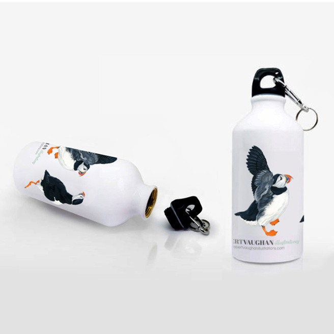 waterflask_puffins