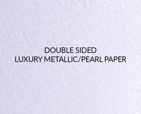 Luxury Pearl Paper
