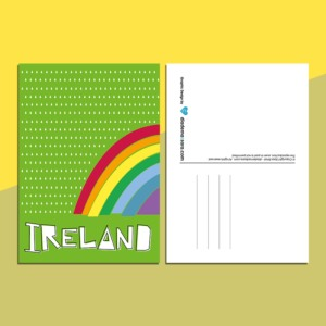 postcard_ireland_weather_forecast_rain_rainbow