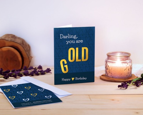 you_are_gold_card_happy_bithday